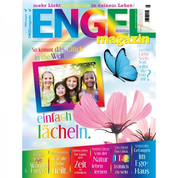 ENGELmagazin September und Oktober 2019