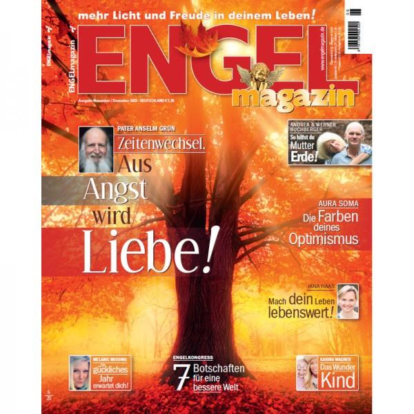 ENGELmagazin November/ Dezember 2020