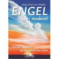 Sonja Ariel von Staden – Engel - ganz modern!