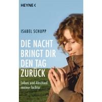 Isabel Schupp - Die Nacht bringt dir den Tag; ENGELmagazin