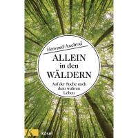 Allein in den Wäldern - Howard Axelrod