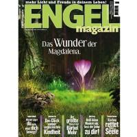 ENGELmagazin Juli und August 2018; ENGELmagazin