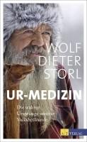 Ur-Medizin Wolf-Dieter Storl