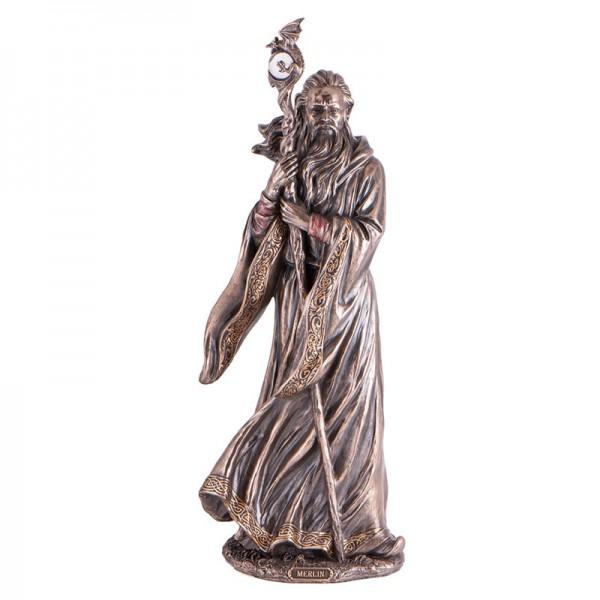 Merlin Figur, 47 cm; ENGELmagazin