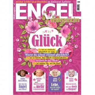 ENGELmagazin September und Oktober 2016