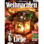 Weihnachten Sonderheft Engelmagazin 2016