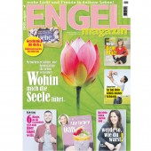 Engelmagazin Juli und August 2017