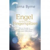 Engel berühren meine Fingerspitzen - Lorna Byrne