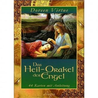 Doreen Virtue - Das Heil-Orakel der Engel