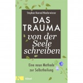 Stephan Konrad Niederwieser - Das Trauma von der Seele schreiben