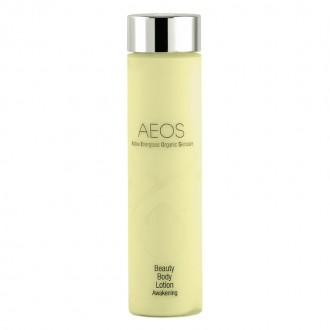 Beauty Body Lotion (aktivierend) von AEOS
