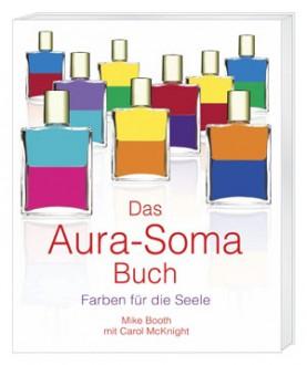 Das Aura-Soma® Buch