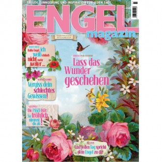 ENGELmagazin Mai/Juni 2015