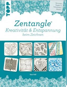 Zentangle® Kreativität und Entspannung beim Zeichnen